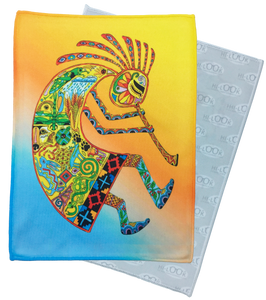 Kokopelli Microfiber Cleaning Cloth