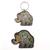 Mammoth Magnets and Keychains