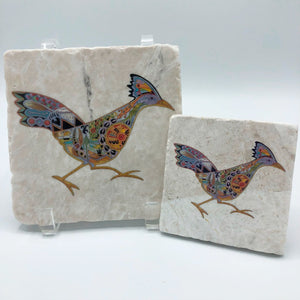 Road Runner Trivets and Coasters