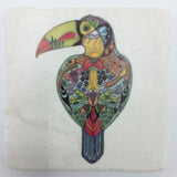 Toucan Coasters and Trivets