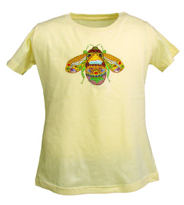 Bee Shirt Ladies