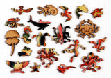 Crab Jigsaw Puzzle