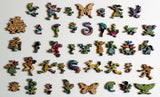 Frog Jigsaw Puzzle