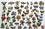 Grizzly Jigsaw Puzzle