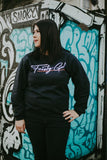 Feisty Gal Logo Sweatshirt