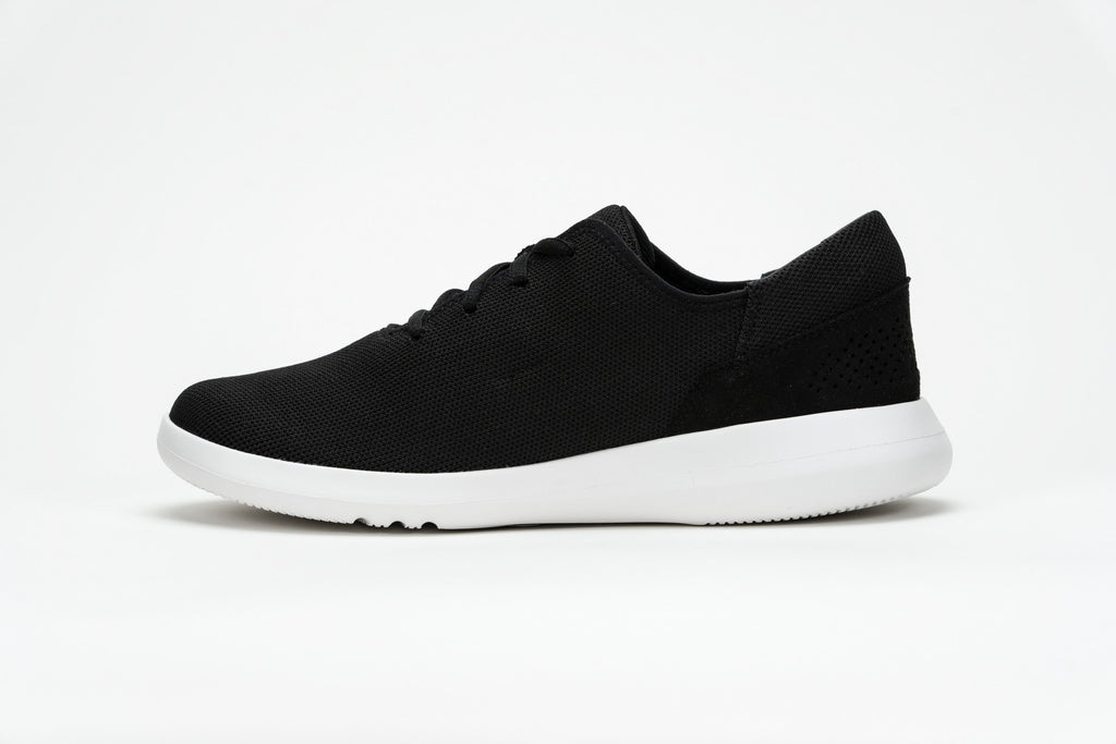 Men's Madrid Eco Knit - Black
