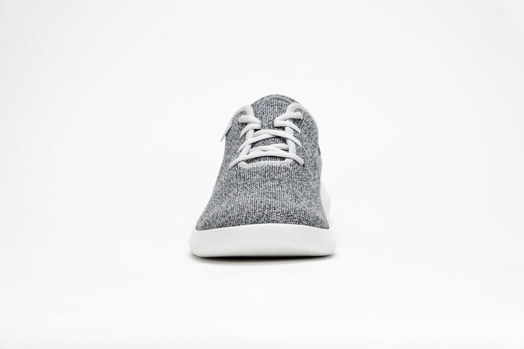 Women's Madrid - Heathered Grey