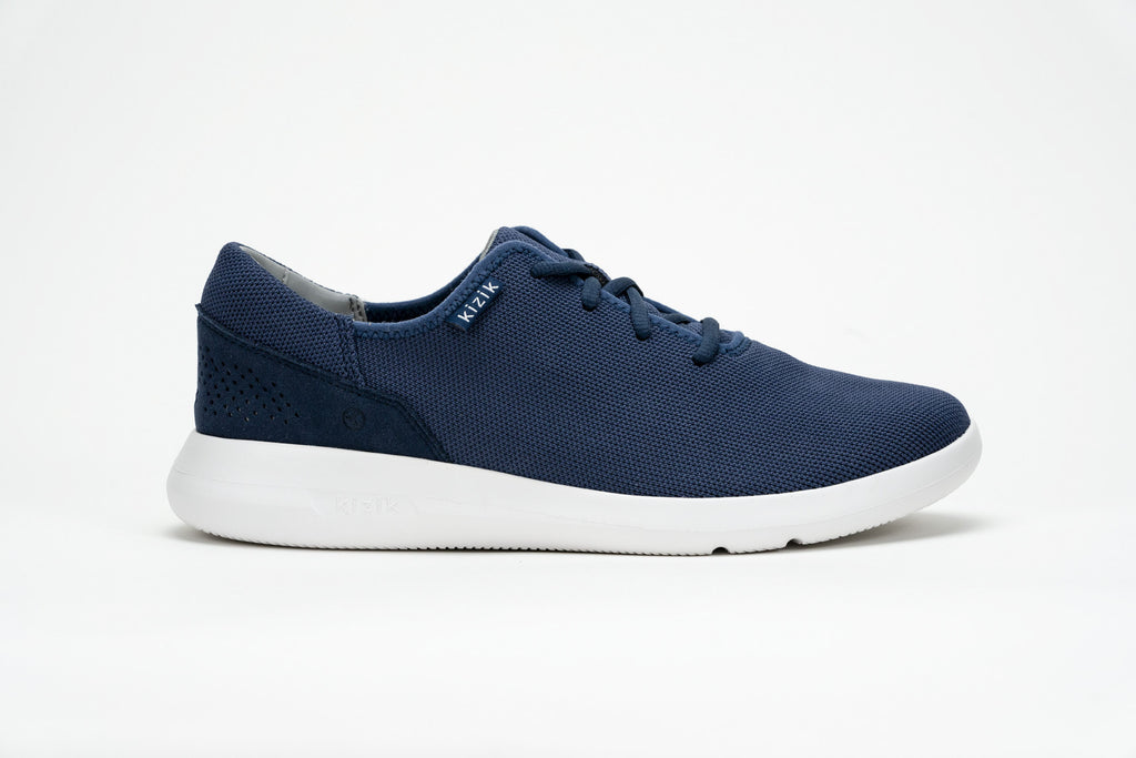 Men's Madrid Eco Knit - Navy
