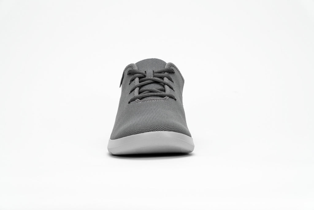 Women's Madrid Eco Knit - Light Grey Grey Outsole