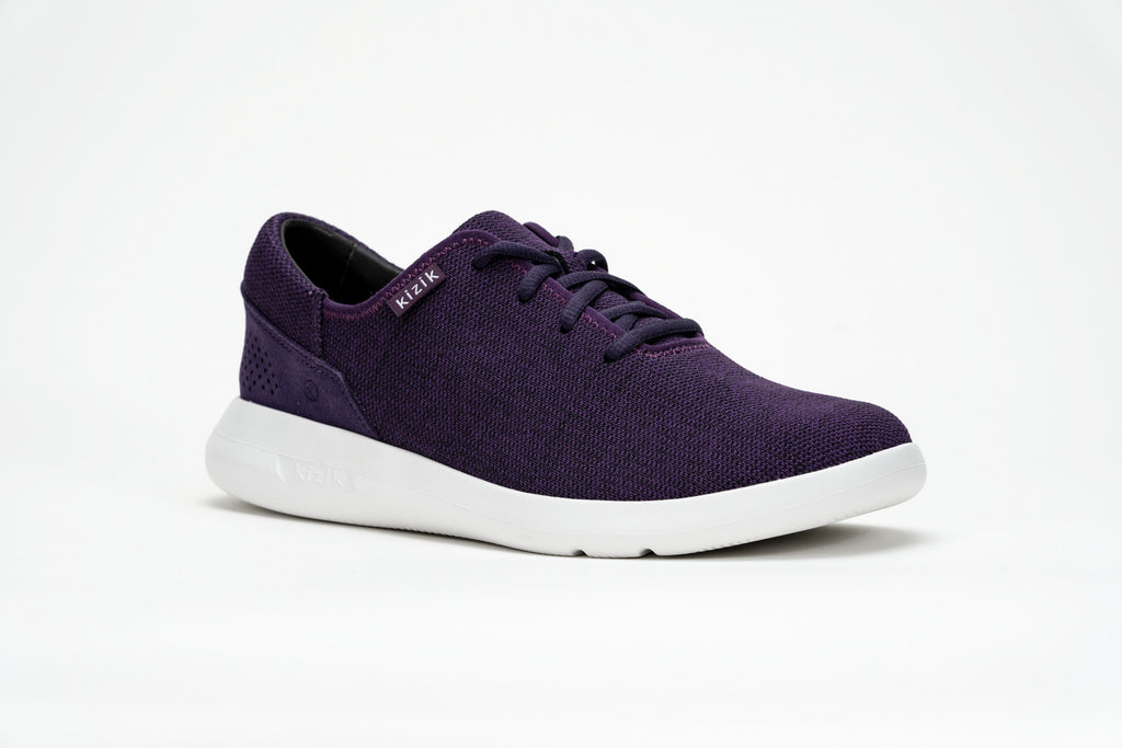 Women's Madrid Eco Knit - Plum