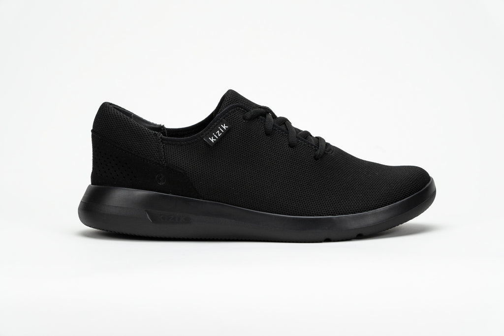 Women's Madrid Eco Knit - Black Black Outsole