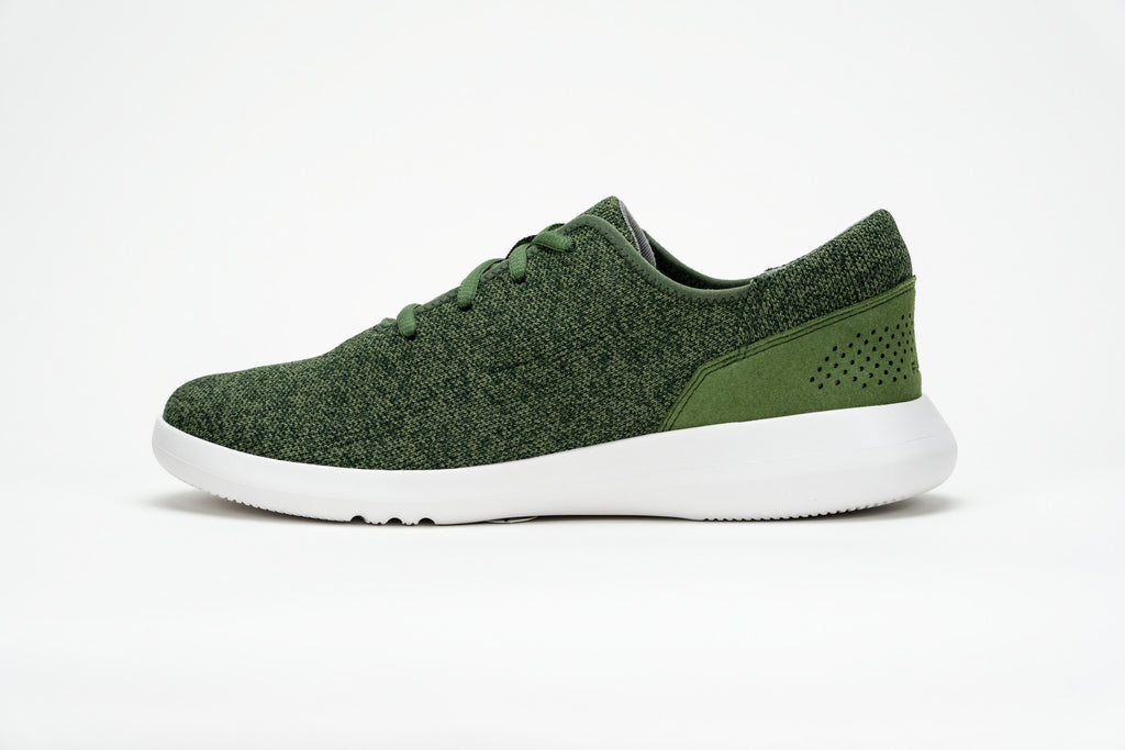 Men's Madrid Eco Knit - Olive