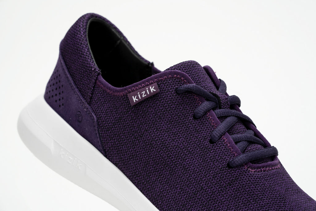 Women's Madrid - Plum