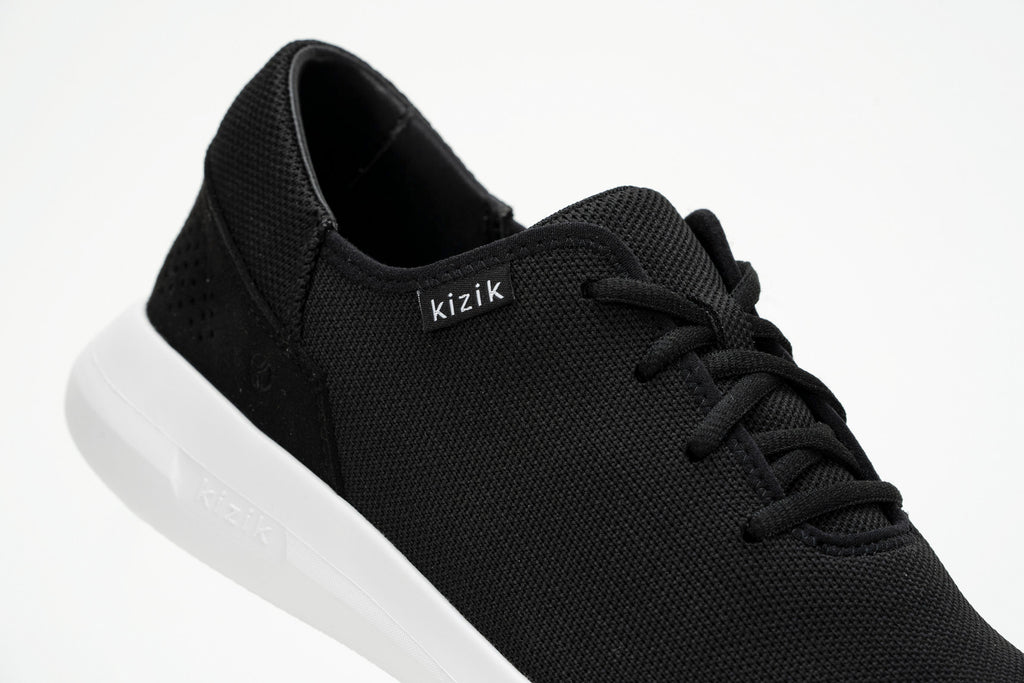 Women's Madrid Eco Knit - Black