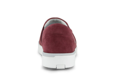 Paris Wine Suede