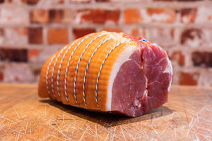 Smoked Gammon Joint