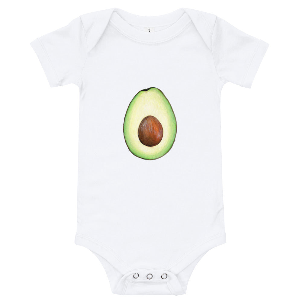Avocado Baby (more colors)