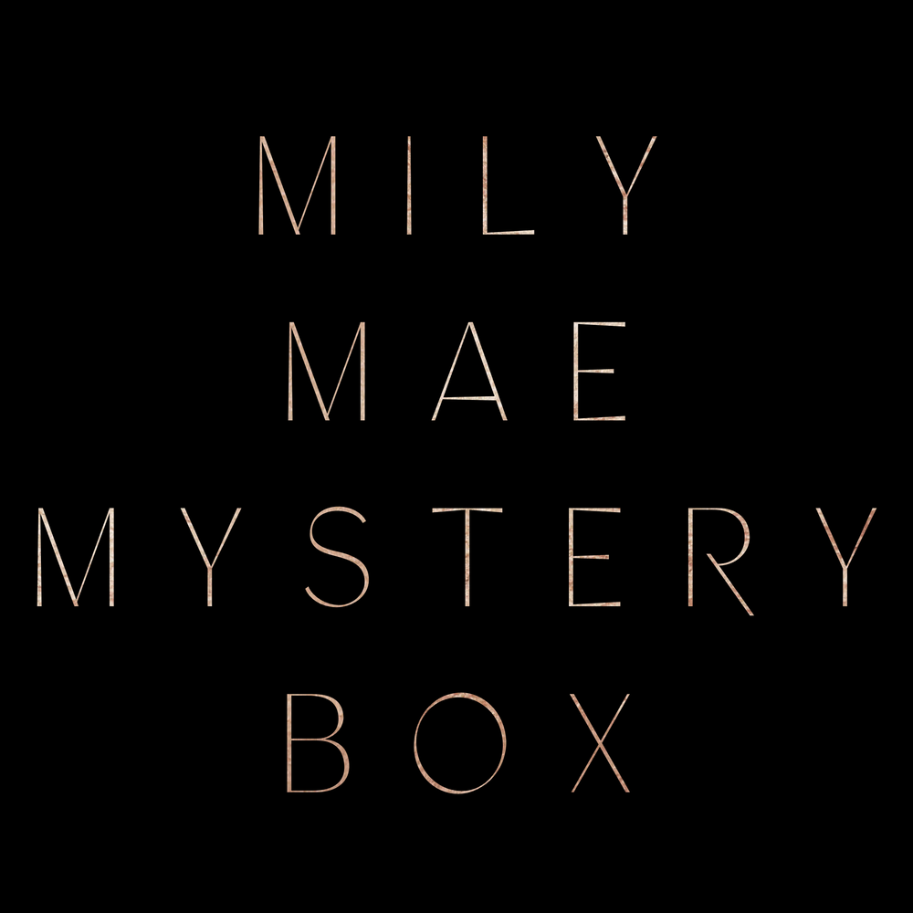 10 yard Mystery Boxes
