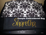 Sample Embroidery