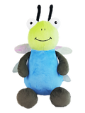 """Captain Highflyer"" Dragonfly Personalized Teddy Bear – Cubbies®"