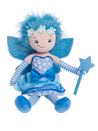 Personalized Fairy Rag Doll – Cubbies®