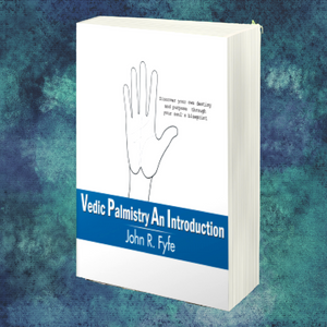 The Vedic Palmistry Group Course!!