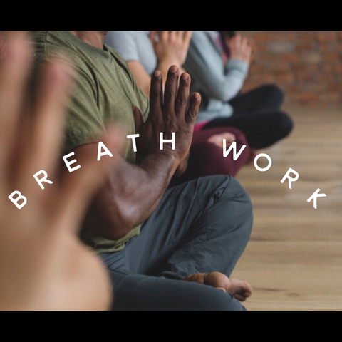 Work Shop Class for Breath Work