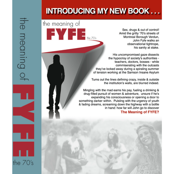 The Meaning of Fyfe