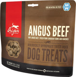 ORIJEN Freeze Dried Angus Beef Dog Treats