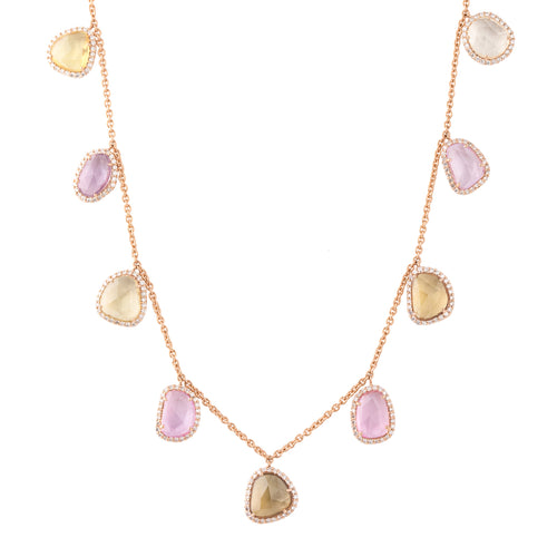 Empress's Essence Necklace