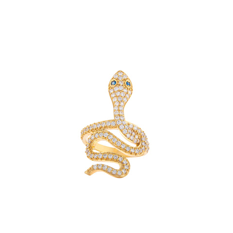 Yellow & White Diamond Soif de Vivre