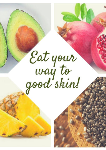 Shop Superfoods Skincare