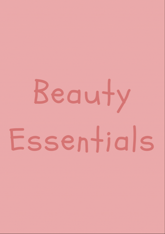 Shop Beauty Essentials