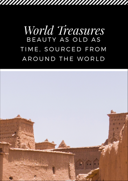 Shop World Treasures