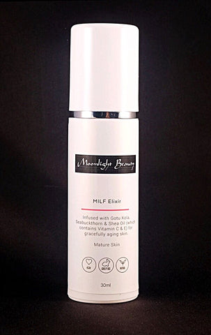 MILF Elixir: Gracefully Aging Elixir - Moonlight Beauty