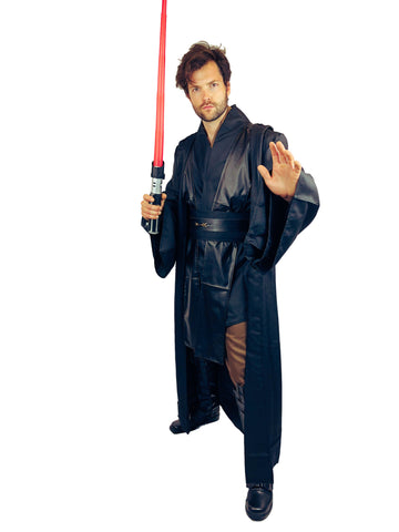 jedi anakin skywalker darth vader star wars costume
