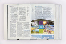 Illustrated Study Bible NLT, TuTone