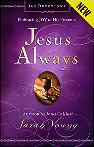 Jesus Always - Embracing Joy