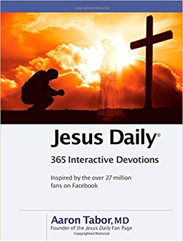 Jesus Daily- 365 Devotions