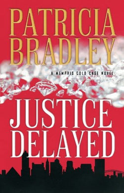 Justice Delayed Paperback – January 31, 2017