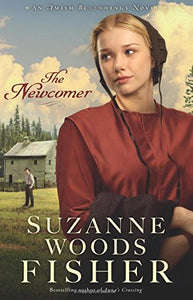 The Newcomer (Amish Beginnings) Paperback – January 31, 2017