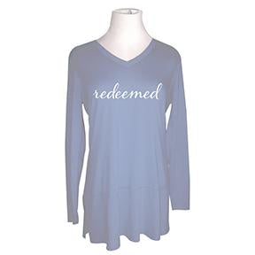 Ladies Apparel: Redeemed
