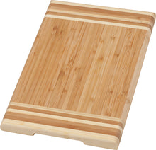 Bamboo Cutting Board - Two tone