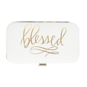 Blessed - Manicure Set