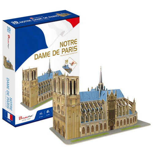 CATEDRAL NOTRE DAME MEDIANA
