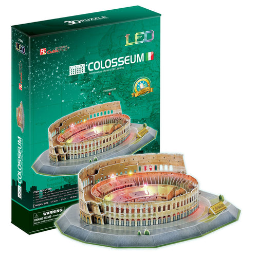 COLISEO ROMANO LED