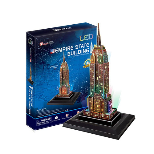 EMPIRE STATE LED