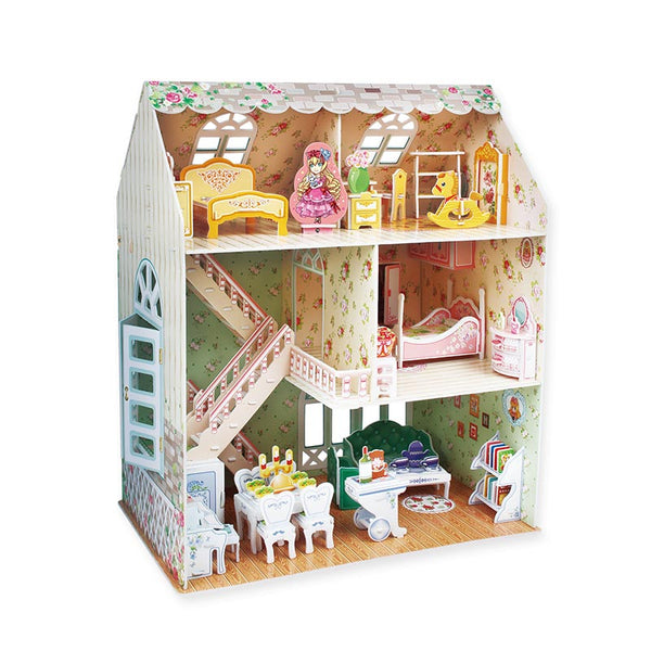 DREAMY DOLLHOUSE - Cubicfun