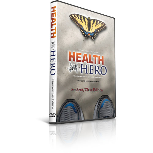 Health Needs A Hero - Student Version