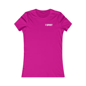 IHT Spirit Women's Favorite Tee